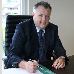 Armin Ploch, Geschäftsführer